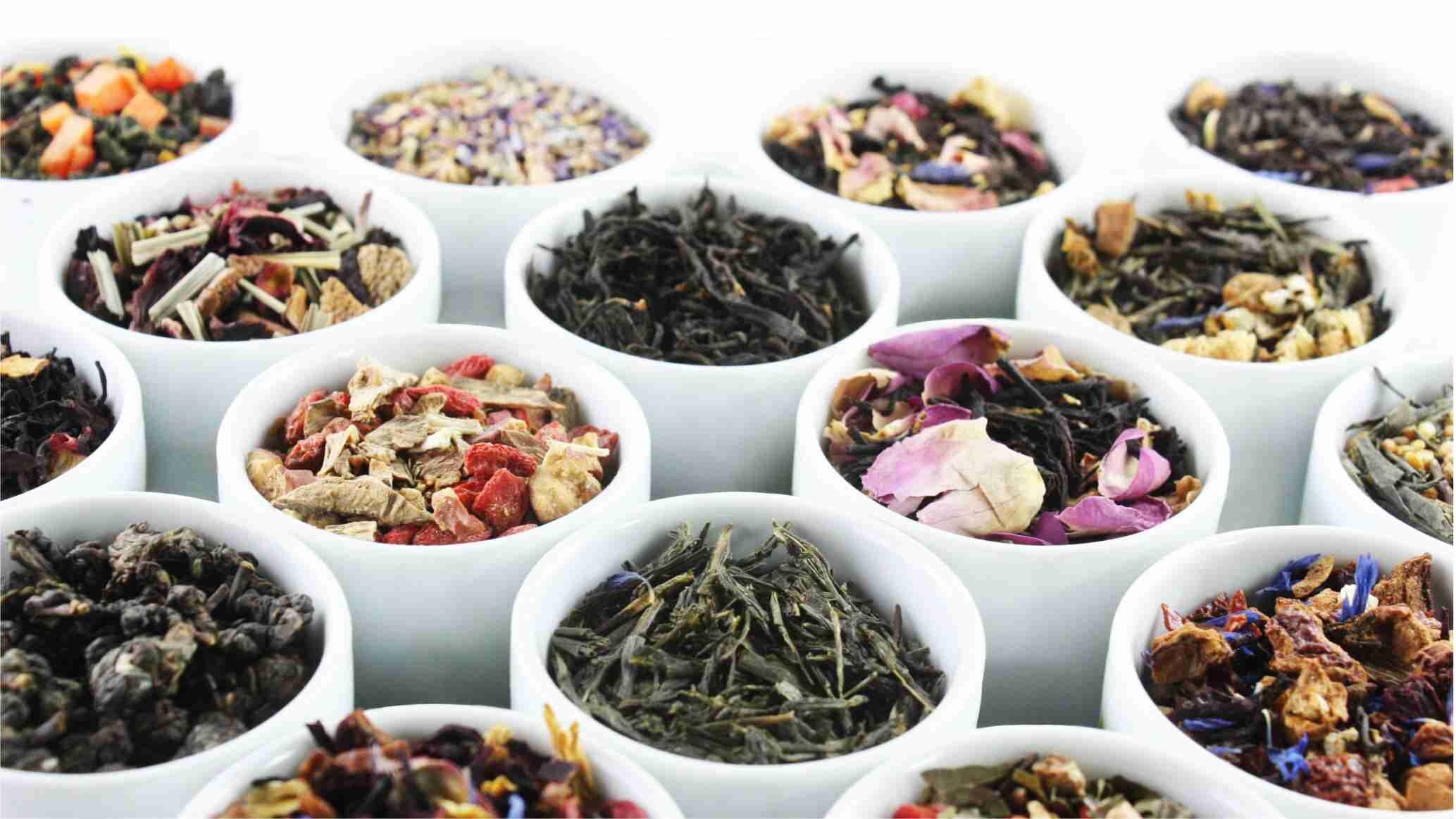 зеленый чай для похудения как выбрать