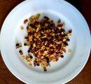 Весовой чай – «Альпийское запеченное яблоко»